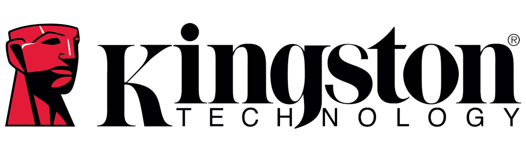 Kingston-logo-wordmark